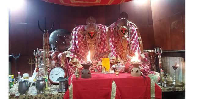राजस्थान में शक्ति पूजा