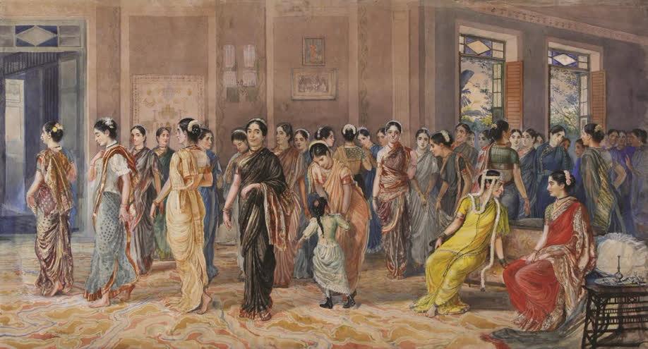 मुंबई के पाठारे प्रभु