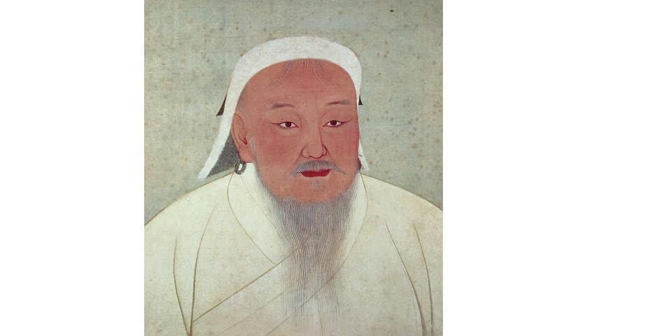 आज भी मौजूद हैं चंगेज़ खां के वारिस