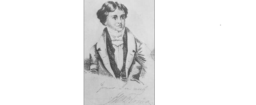 डिरेज़ियो: अंग्रेज़ी भाषा का पहला भारतीय कवि