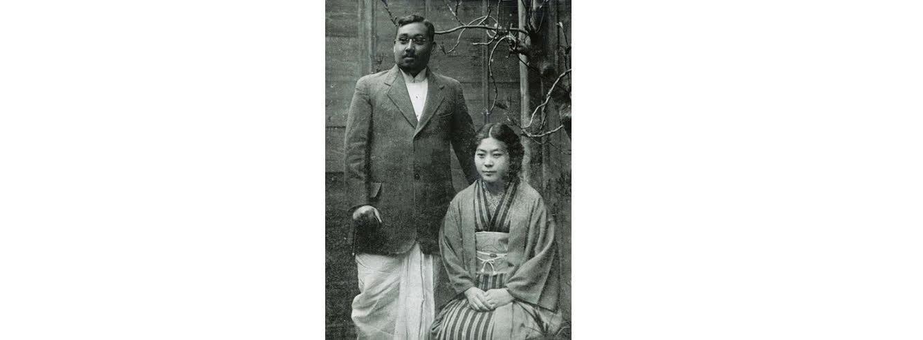 राश बिहारी बोस: एक क्रांतिकारी की प्रेम कहानी