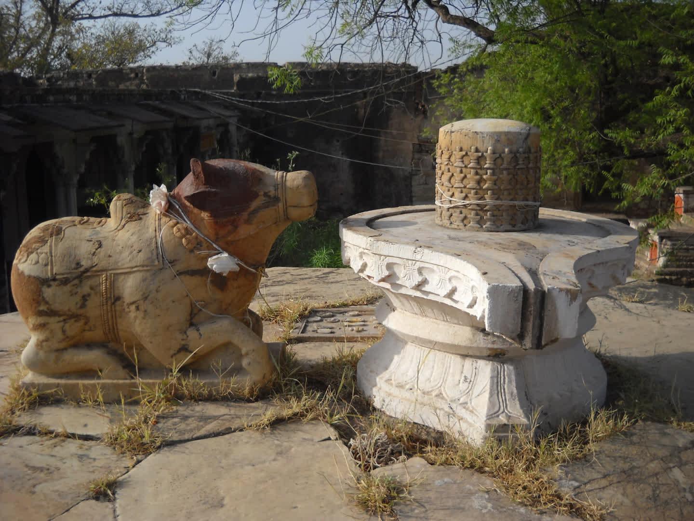 राजस्थान के ऐतिहासिक शिव मंदिर