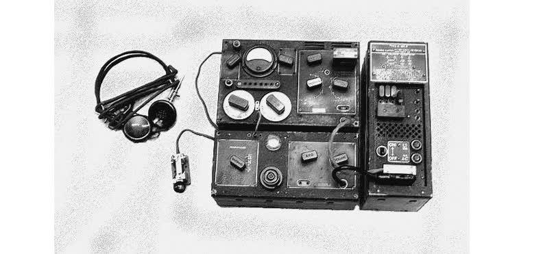 कांग्रेस रेडियो – करो या मरो