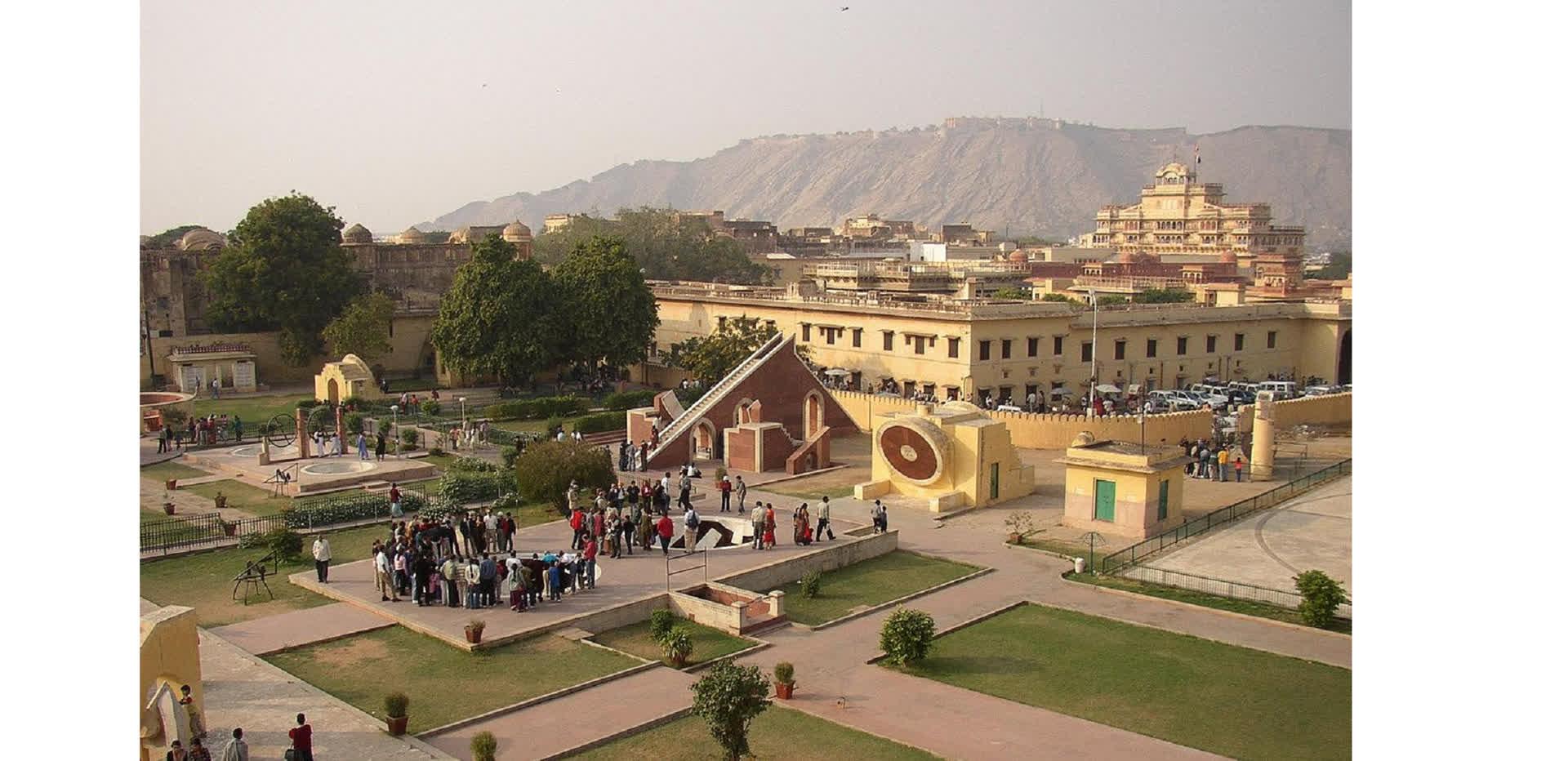 जयपुर के खगोल-विज्ञान प्रेमी राजा और उनकी वेधशालाएं