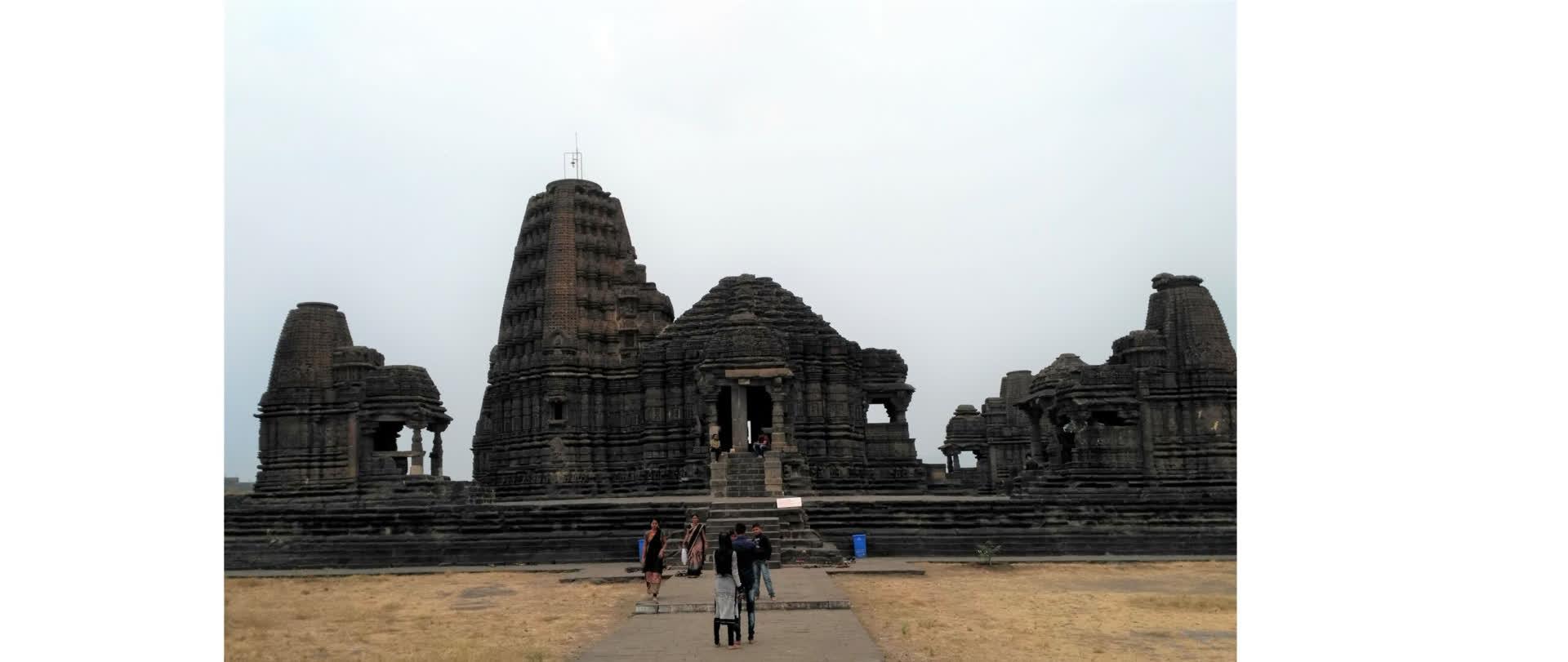 गोंदेश्वर पंचायतन मंदिर : जहां पत्थर सुनाते हैं कथा