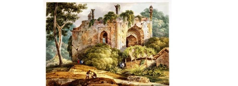तेलियागढ़ी का क़िला: जो कभी कहलाता था बंगाल की चाबी