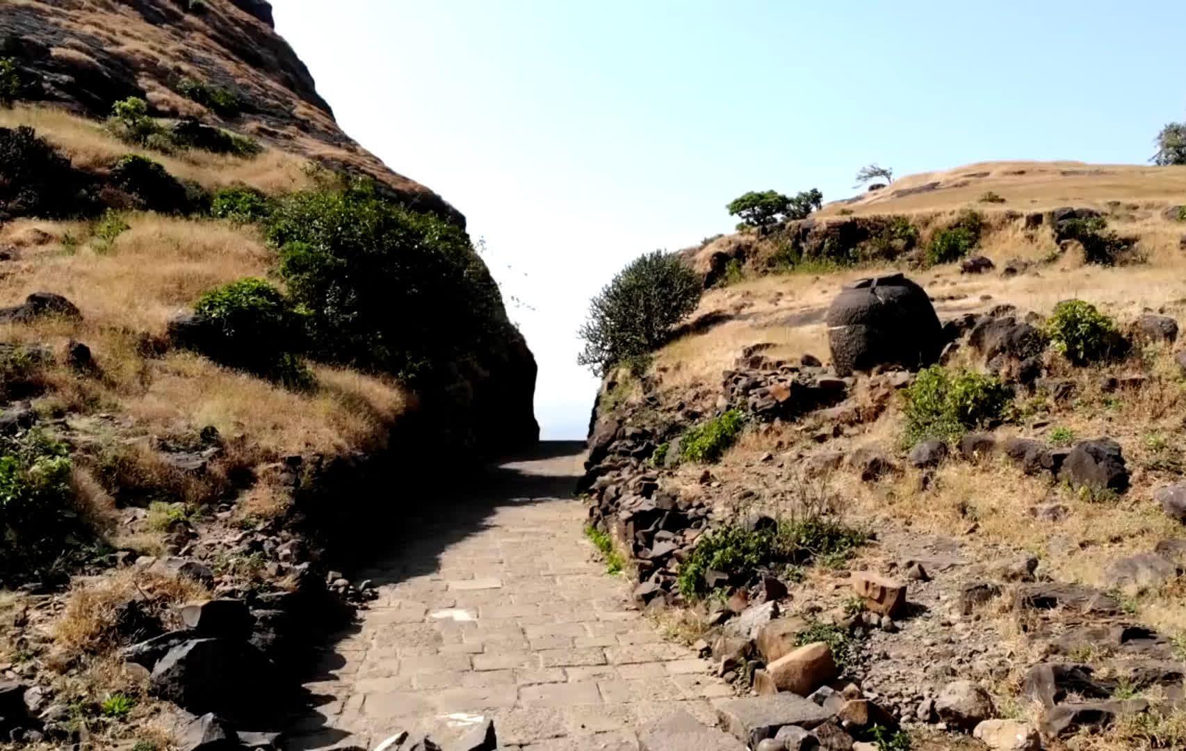 भारत का प्राचीन टोलबूथ: नानेघाट