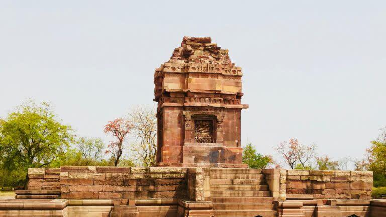 1500 साल पुराना दशावतार मंदिर