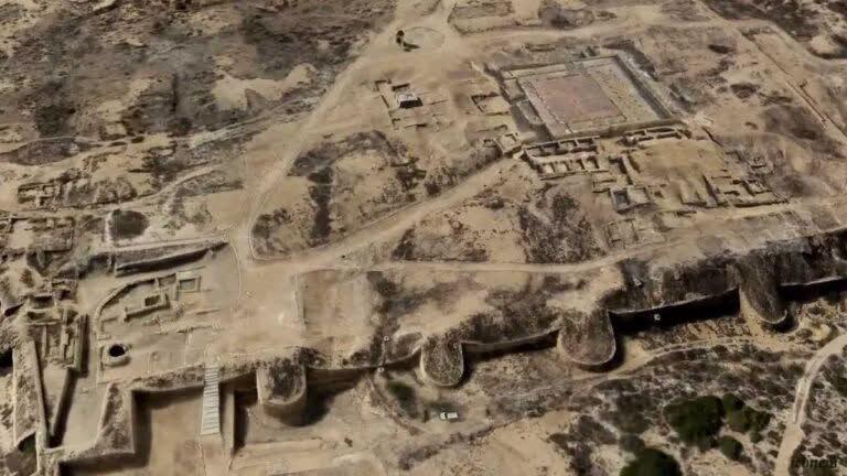 भनभोर: राजा दहीर की राजधानी?