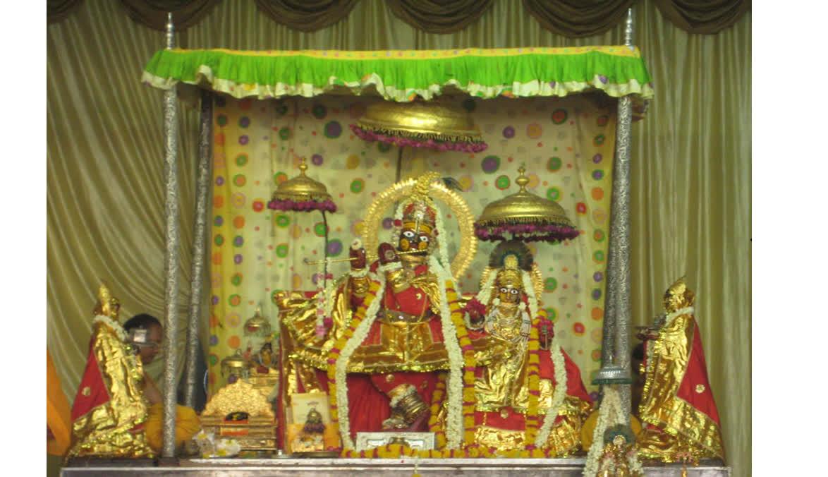गोविंद देव जी मंदिर: आस्था और परंपराओं का केंद्र