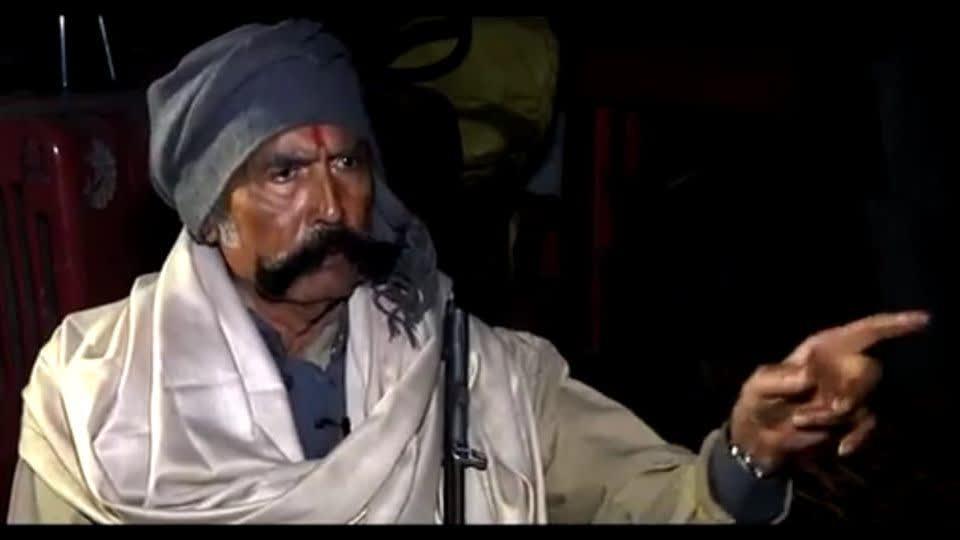 चम्बल का डाकू मोहर सिंह