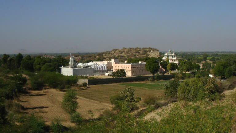 राजस्थान में राठौड़ वंश की राजधानी रही हथूंडी