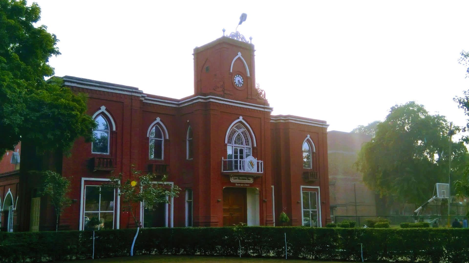 लुधियाना का क्रिश्चियन मेडिकल कॉलेज: एक प्रभावशाली प्रयास की कहानी