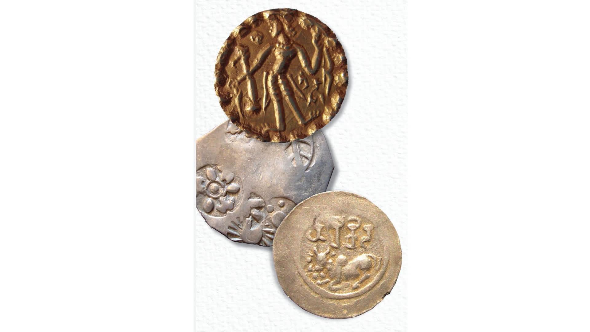 यूरोपीय यायावर और उनके सिक्के