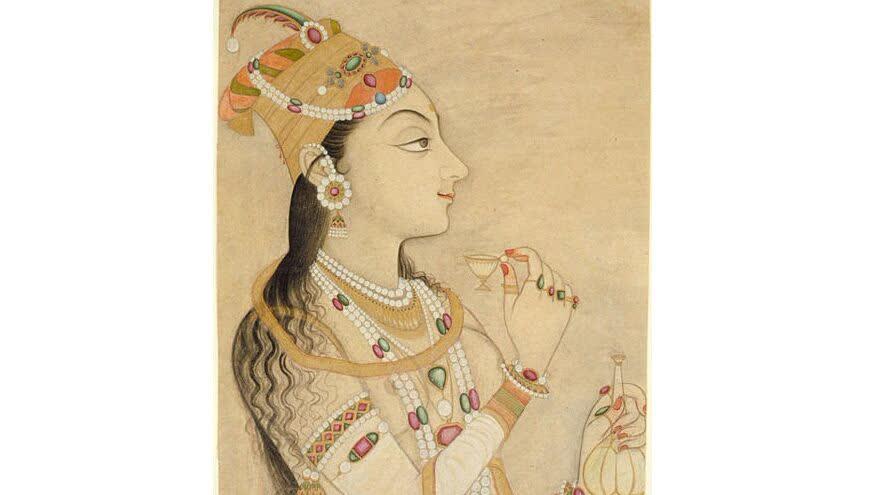 मलिका-ए-हिन्दुस्तान नूरजहां- जो अपने ज़माने की  फ़ैशन क्वीन थी