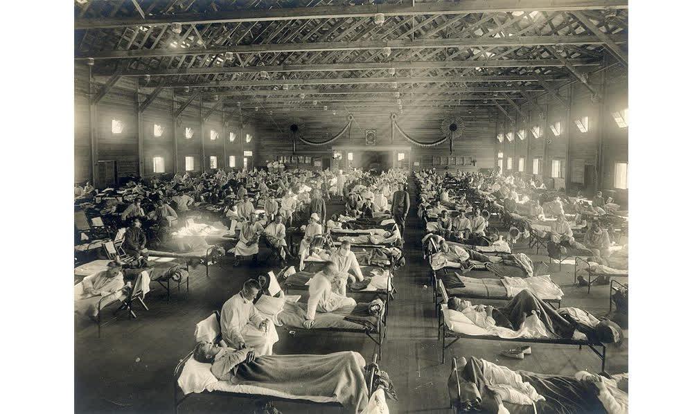 स्पेनिश इन्फ्लूएंजा : एक विस्मृत महामारी