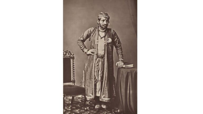 सवाई राम सिंह-द्वतीय : भारत के पहले फ़ोटोग्राफ़र किंग