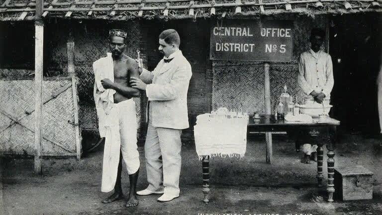 भारतीय साहित्य के झरोखे से वैश्विक महामारी