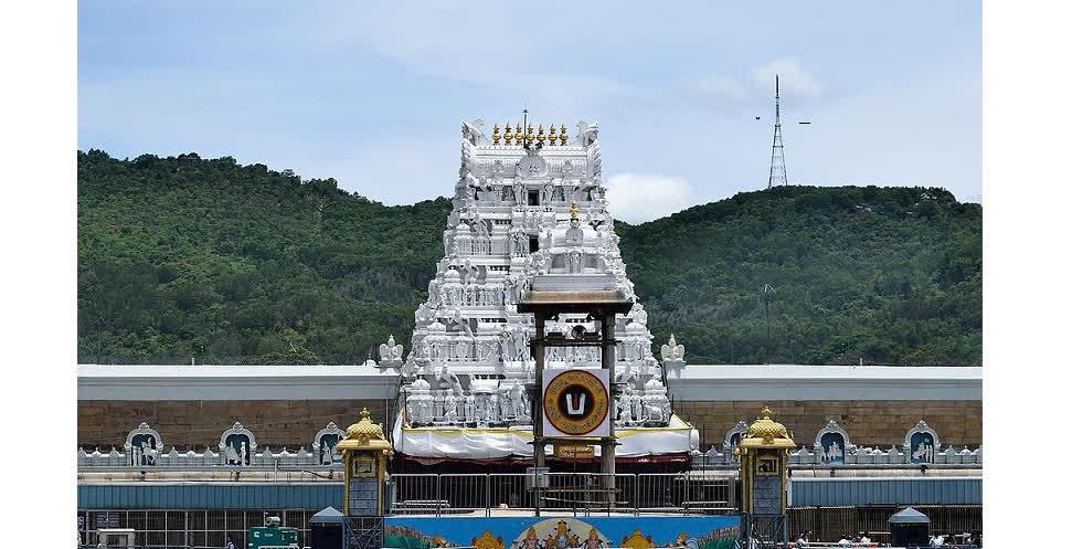 भारत के 5 महत्वपूर्ण मंदिरों की कहानी