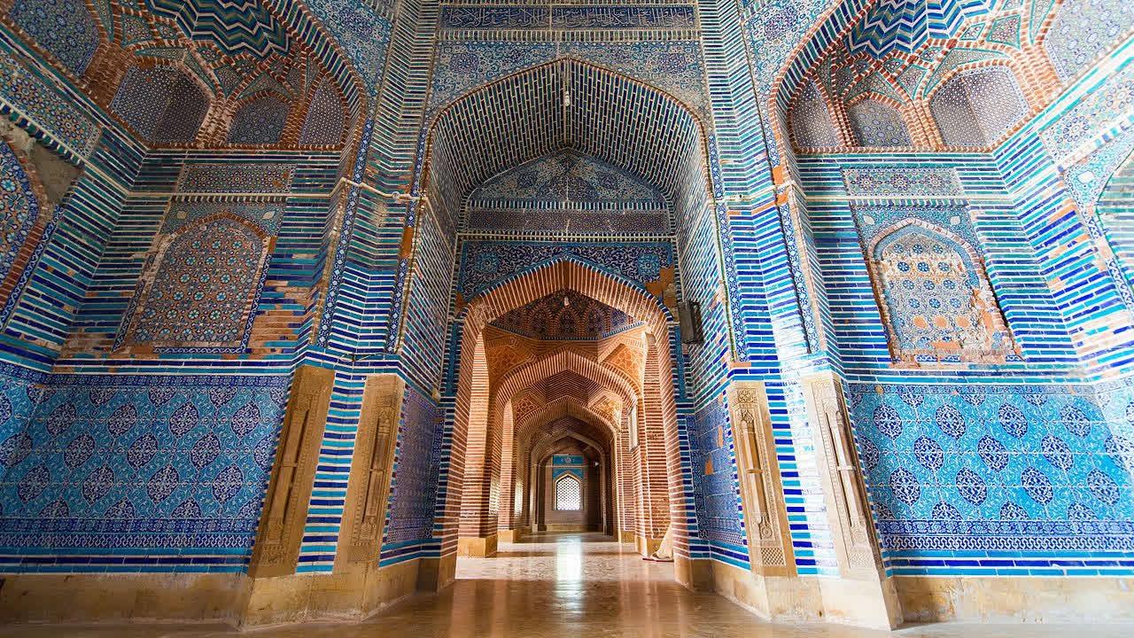 भारतीय उपमहाद्वीप की 4 महत्वपूर्ण और अद्भुत मस्जिदें
