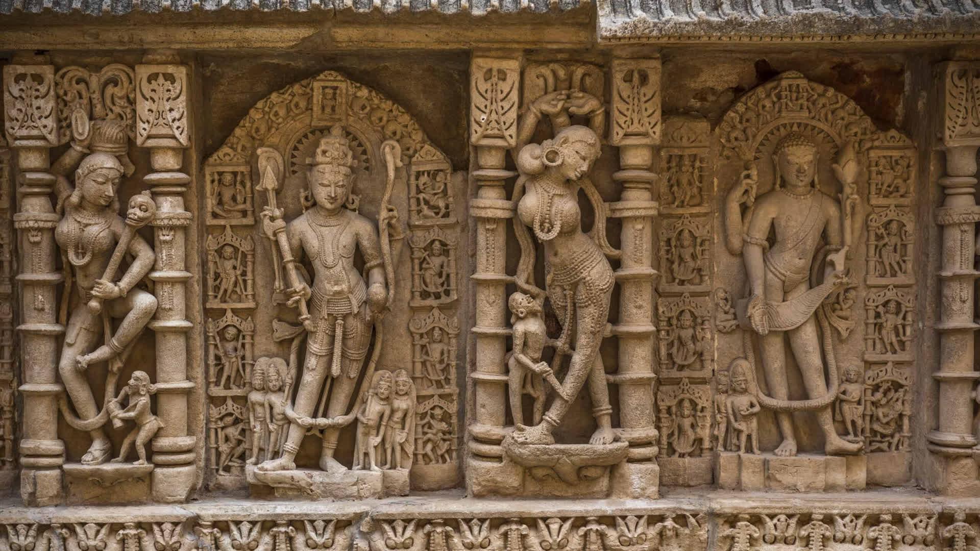 जानिए इन 5 स्थानों से गुजरात का मध्यकालीन इतिहास