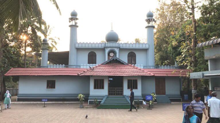 चेरामन जुमा मस्जिद: भारत की सबसे पहली मस्जिद
