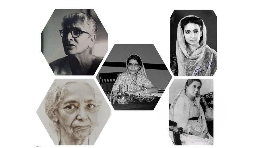 भारत की 5 महिला अग्रणी जिन्होंने पितृसत्ता को परिभाषित किया