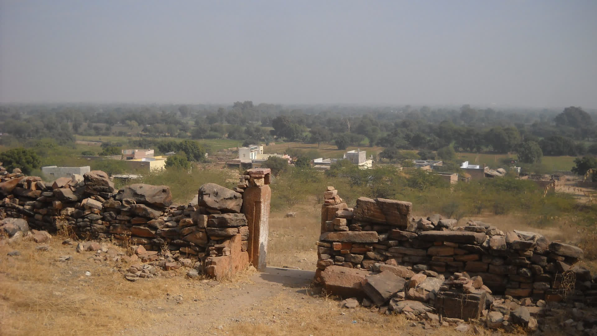 ख़वासपुरा : मारवाड़ की एक  प्राचीन राजधानी