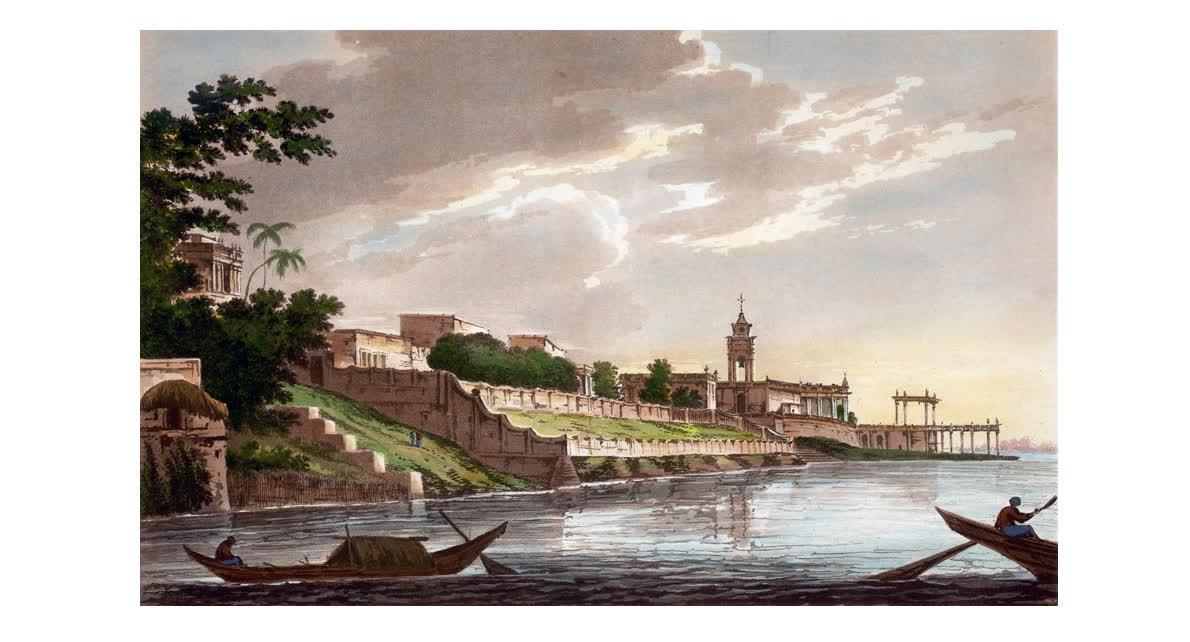 बंगाल के 4 भूले हुए शहर