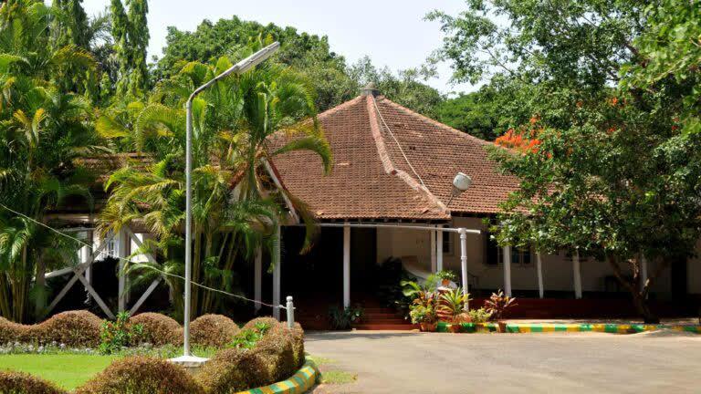 रानी चेनम्मा के इतिहास से जुड़ा भवन