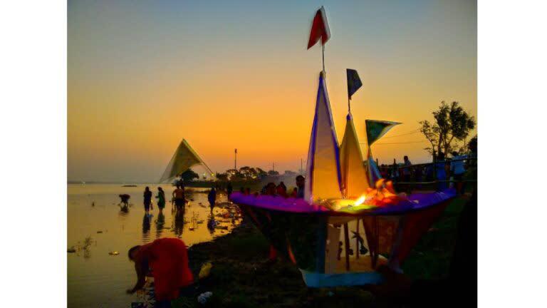 बाली यात्रा- ओडिशा समुद्री यात्रा का गौरवपूर्ण अतीत