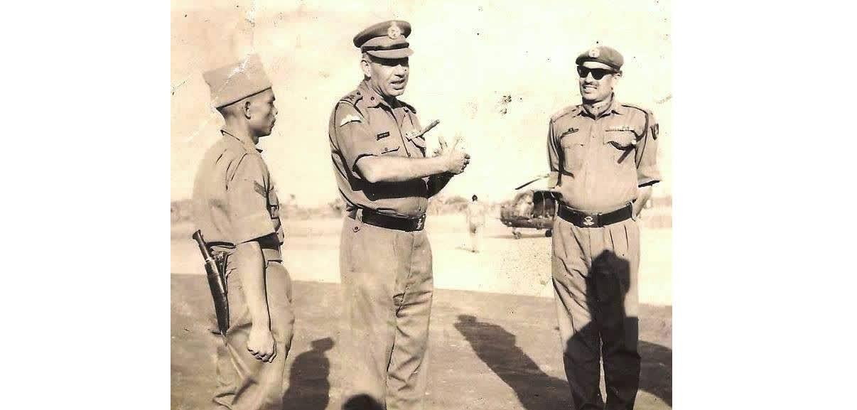 गोवा को आज़ाद कराने वाले सगत सिंह जिसके सिर पर था बड़ा इनाम