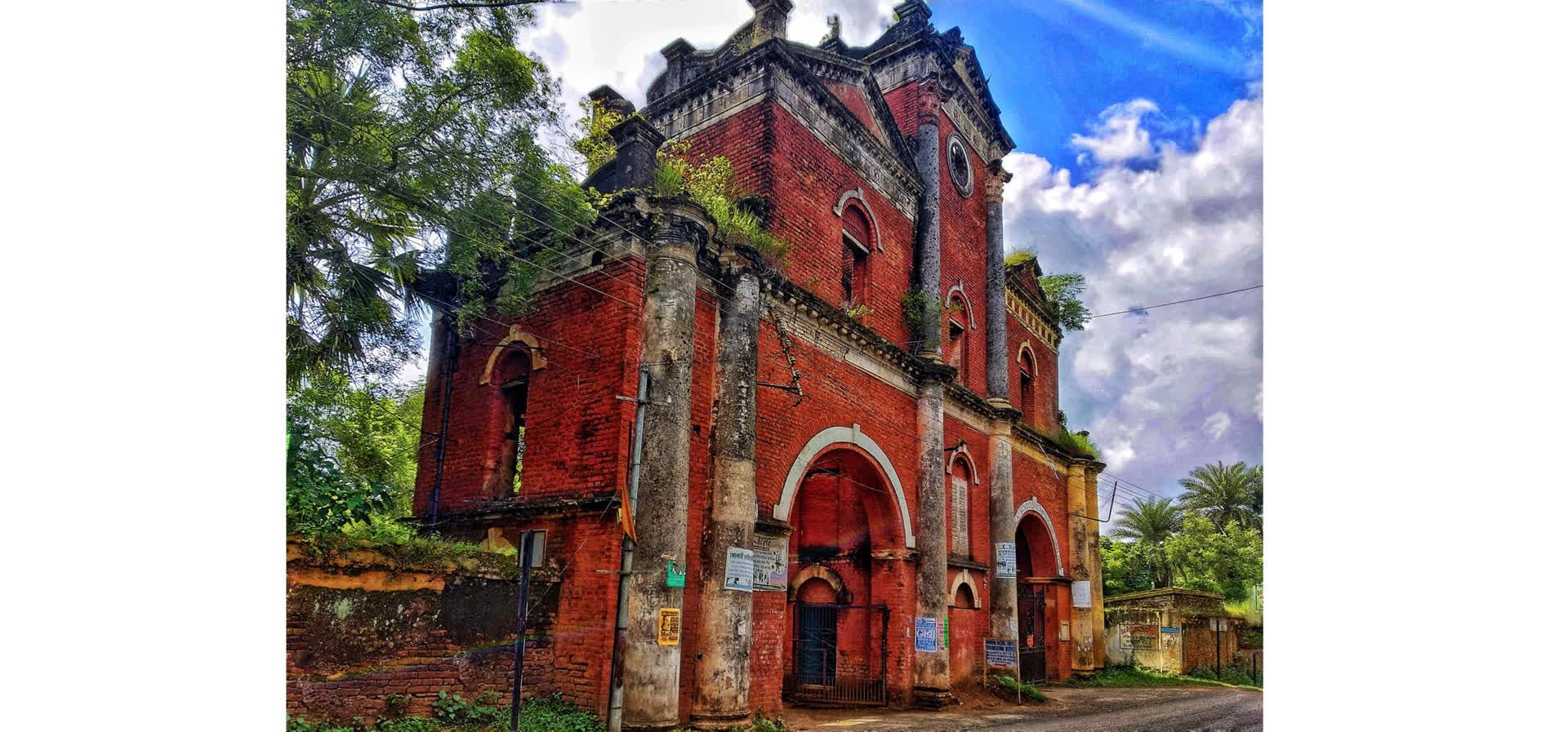 हेतमपुर: बंगाल में छुपा एक शाही इतिहास
