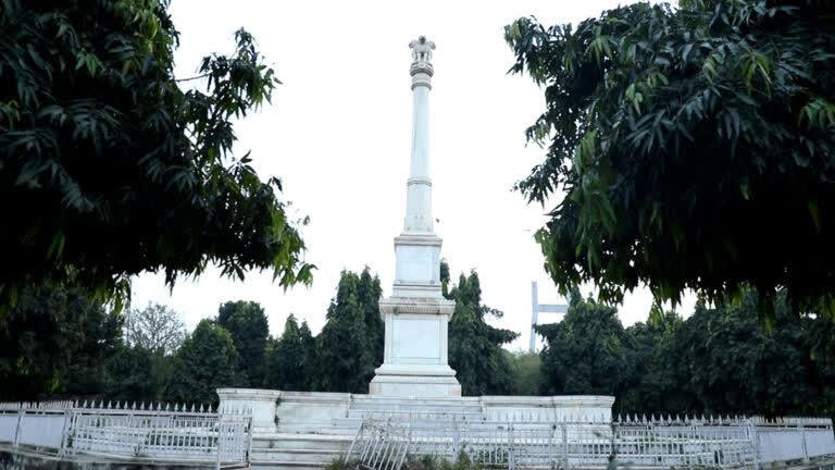 इलाहाबाद का ऐतिहासिक मिंटो पार्क