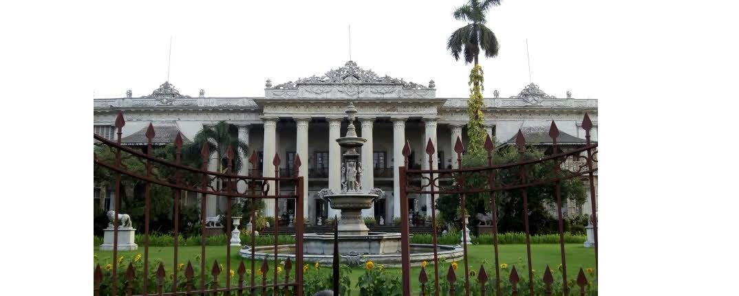 राजेंद्र मुल्लिक और कोलकाता में उनका मार्बल पैलेस