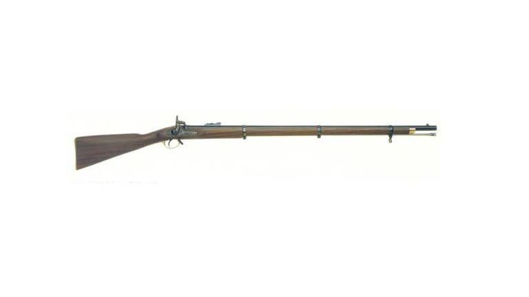 एनफ़ील्ड मस्कट 1853 – एक ऐतिहासिक हथियार