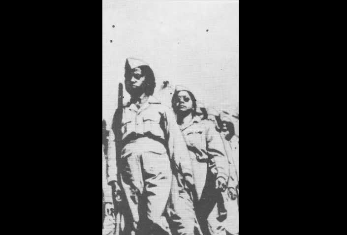 सरस्वती राजामणि: भारत की सबसे कम उम्र वाली जासूस