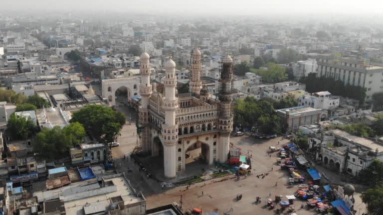 हैदराबाद रियासत की कहानी