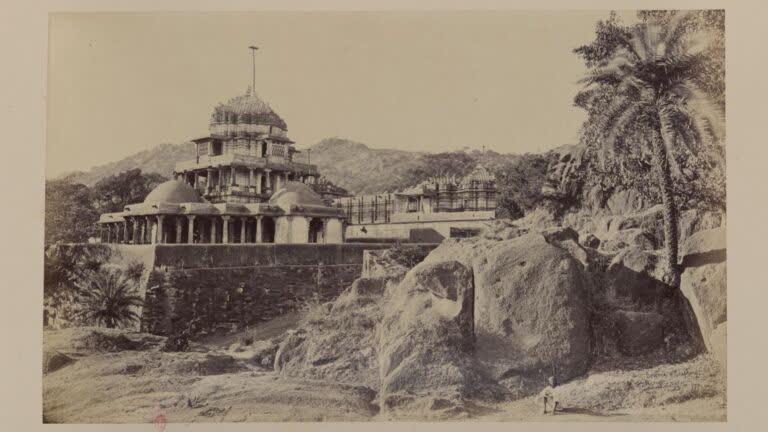राजस्थान के दिलवाड़ा मंदिर: बदलते इतिहास के गवाह