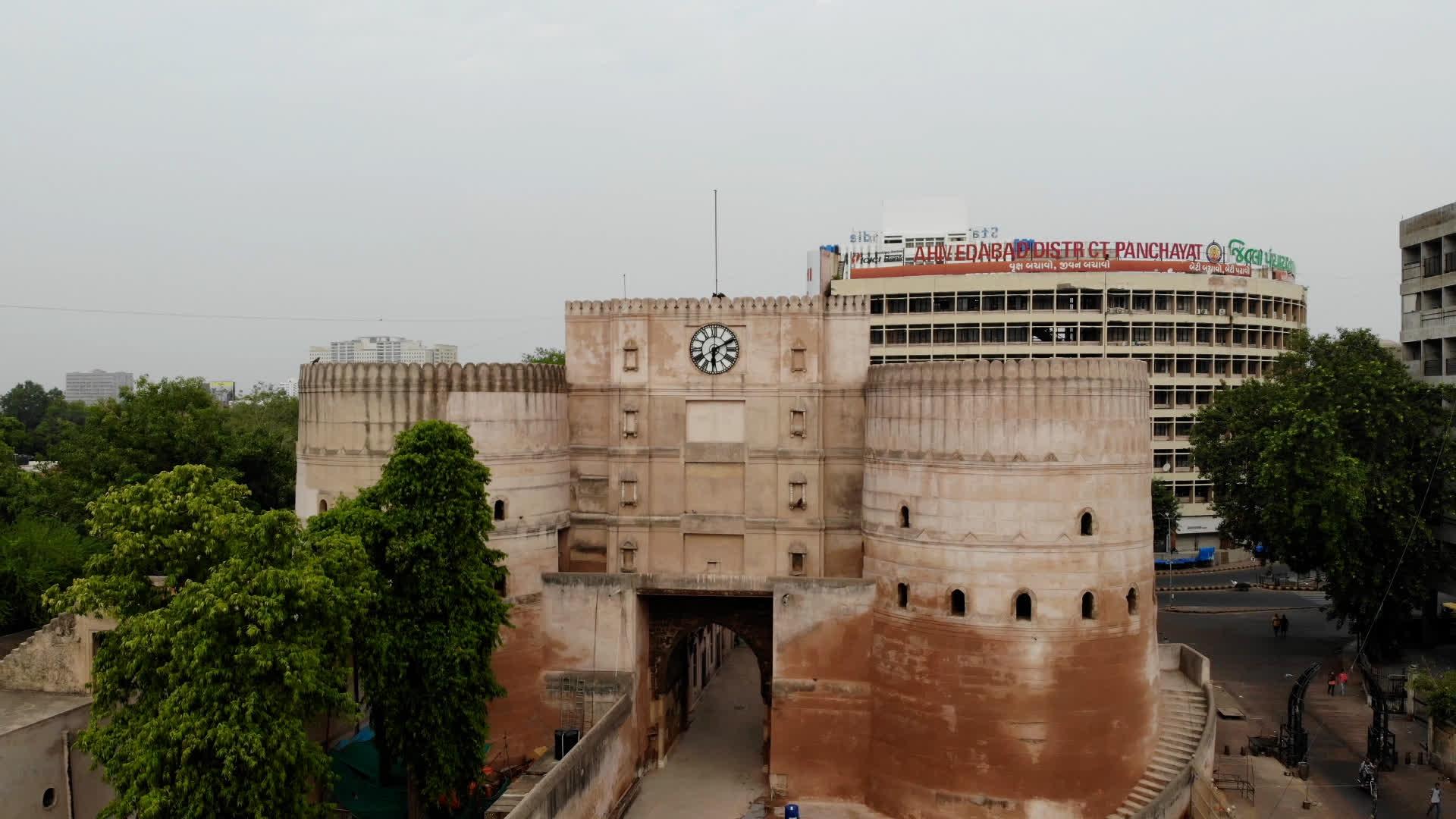 गुजरात के इतिहास का महत्वपूर्ण अध्याय: गुजरात सल्तनत