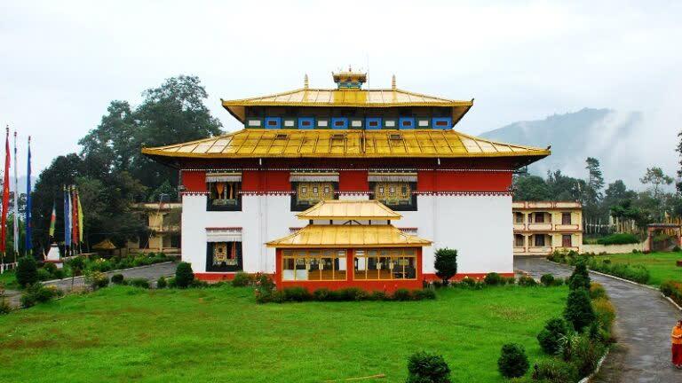 सिक्किम रियासत की कहानी