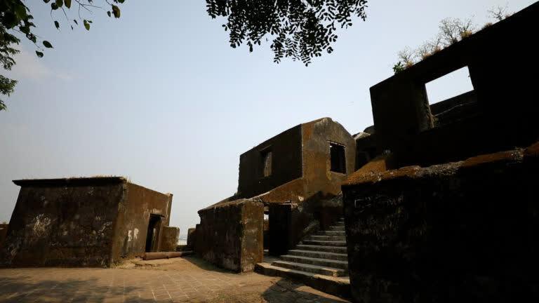 सायन क़िला: मुंबई के इतिहास का एक अंश
