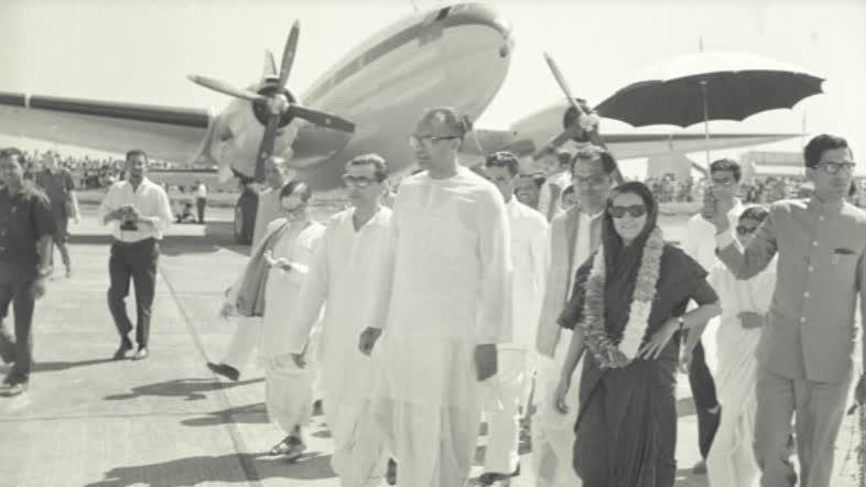 बीजू पटनायक: एक भारतीय विमान चालक जिसने इंडोनेशिया को बचाया
