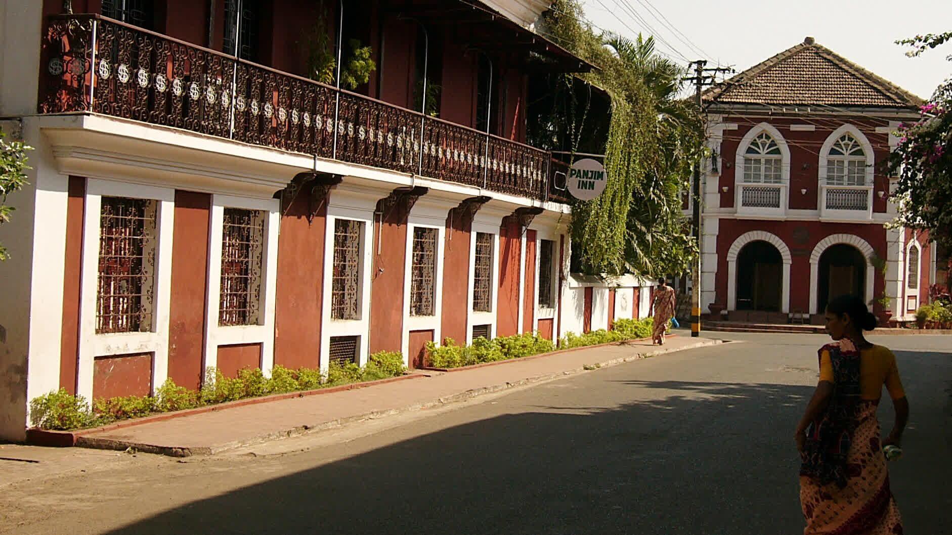 फॉनटेनहास: गोवा का मोज़ाम्बिक़ कनेक्शन