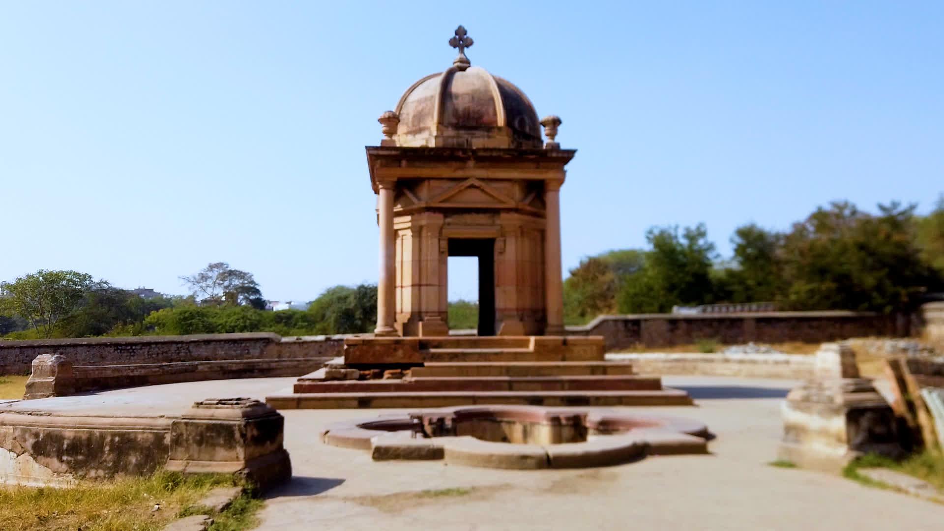 झाँसी में 1857 का अनजान पहलू: जोखन बाग़