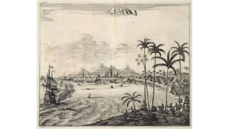 कोल्लम: प्राचीन काल में मालाबार तट का महत्वपूर्ण बंदरगाह