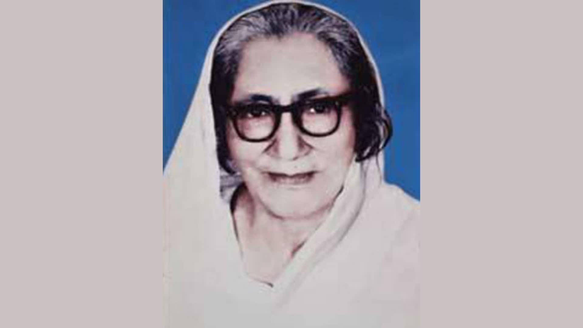नलिनी बाला देवी: असमिया साहित्य की महान कवयित्री