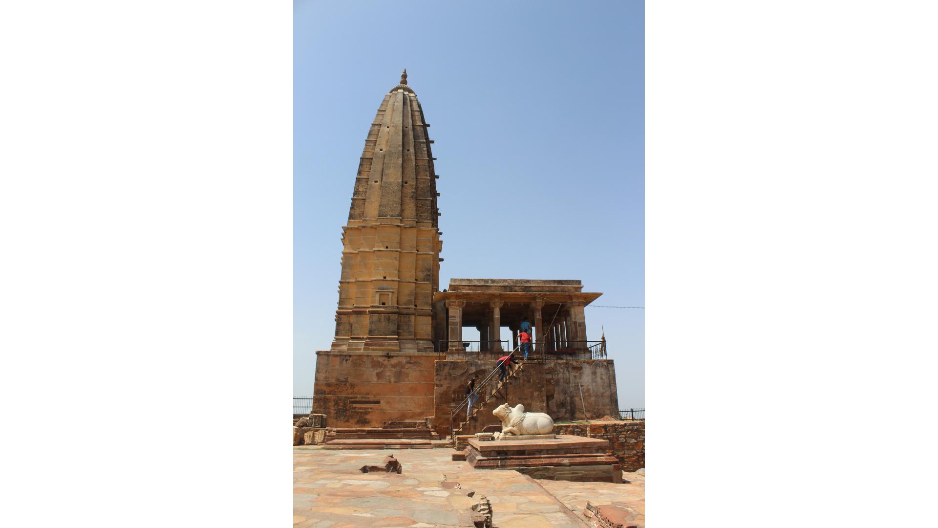 शेखावाटी क्षेत्र का मुख्य आस्था का स्थल: हर्षनाथ मंदिर