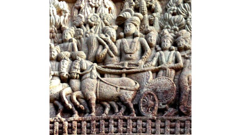 पाटलिपुत्र की महारानी धर्मा ने बनवाया था अशोक को सम्राट