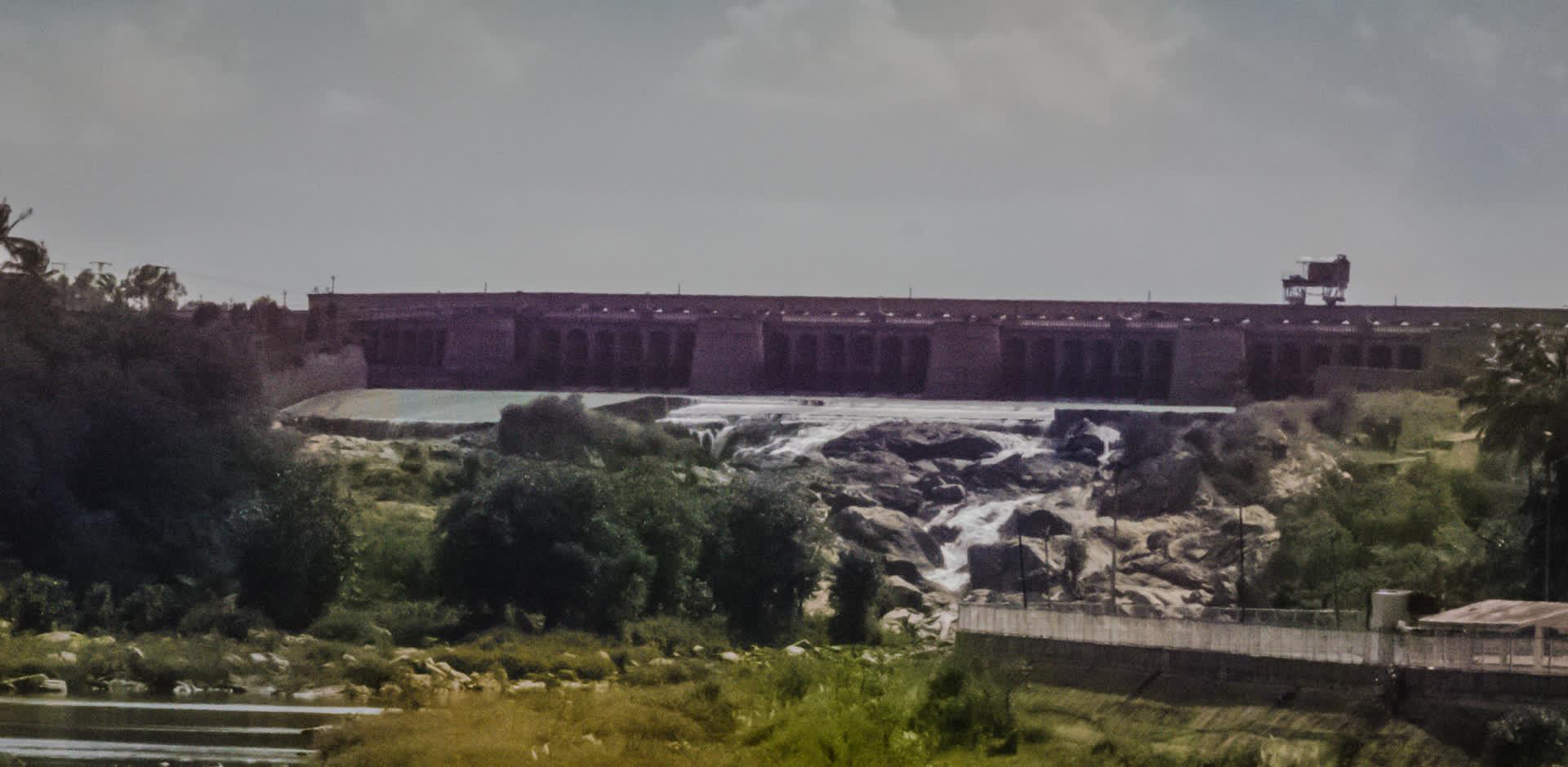 मैसूर रियासत की क़िस्मत बदलने वाला कृष्णा राज सागर बांध